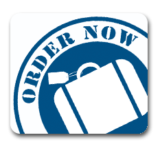 Order Luggage Shipping Now!!!