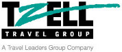Tzell Travel Group and Luggage Free