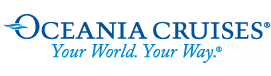 Oceania Cruises and Luggage Free