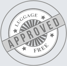Luggage Free Partnership Advantage