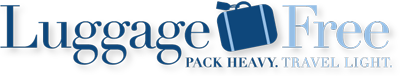 Luggage Free logo