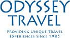 Odyssey Travel Logo