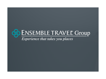 Luggage Free Partners with Ensemble Travel Group