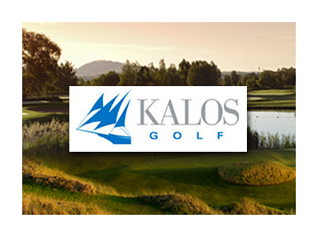 Luggage Free partners with Kalos Golf