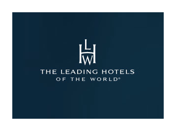 leading small hotels of the world:
