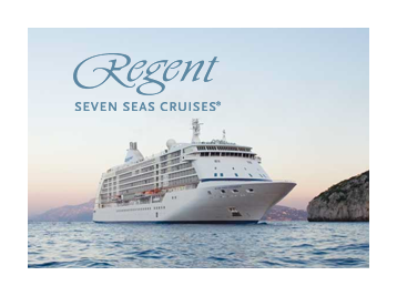 Luggage Free partners with Regent Seven Seas Cruises