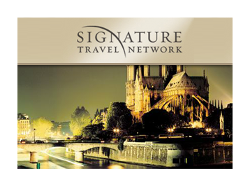Luggage Free partners with Signature Travel Network