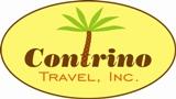 Contrino Travel Logo