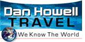 Dan Howell Travel