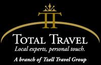 Total Travel Logo