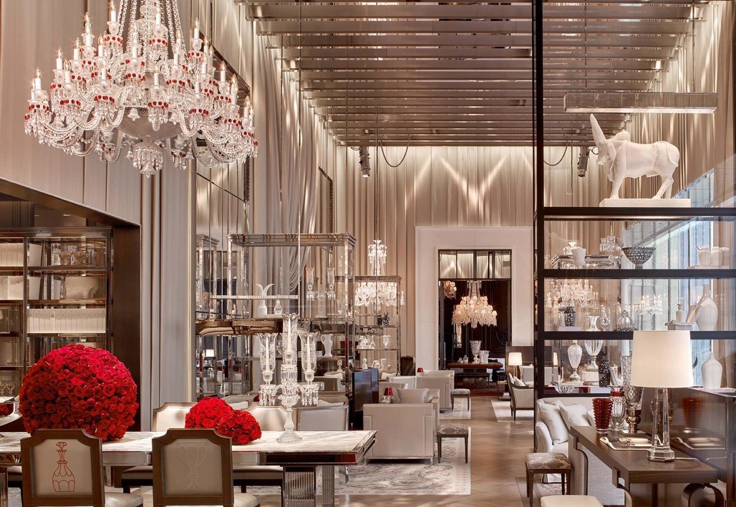 baccarat luxury hotel nyc