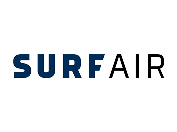 Luggage Free partners with Surf Air