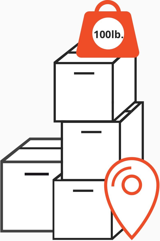 shipping kits