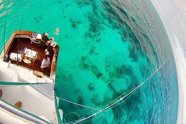 fishing in the Florida Keys