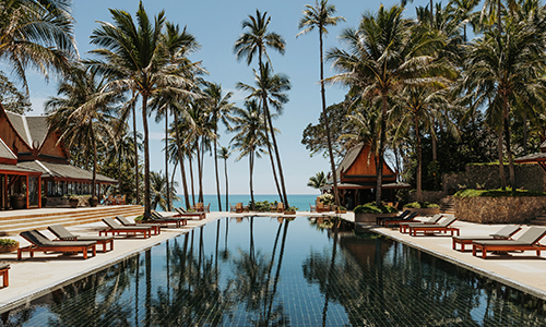 Amanpuri - Phuket, Thailand