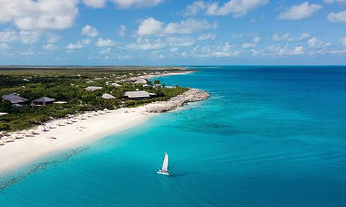 Amanyara - Providences, Turks & Caicos
