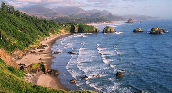 Luxurious Spring Destination in Cannon Beach, Oregon