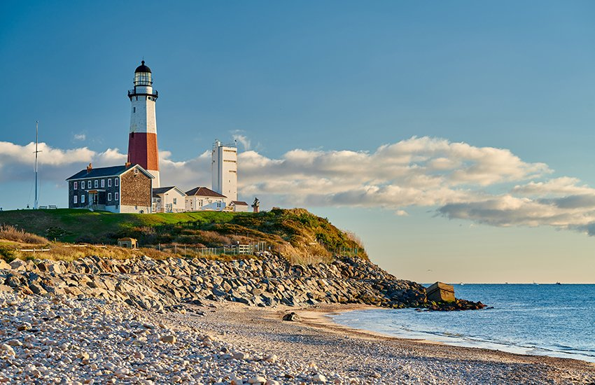 Best Memorial Day weekend destination in The Hamptons, New York