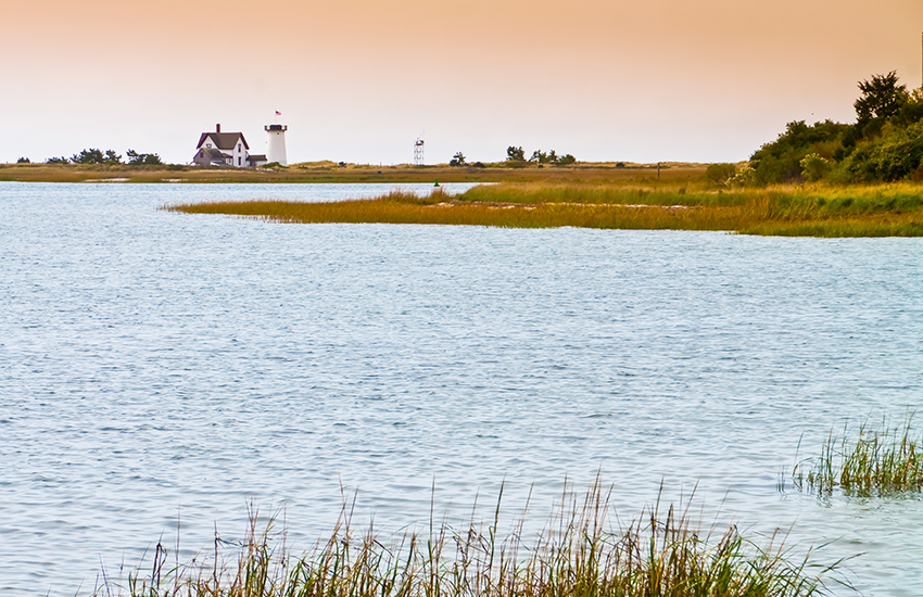 The best northern Labor Day vacation spot is Chatham, Massachusetts