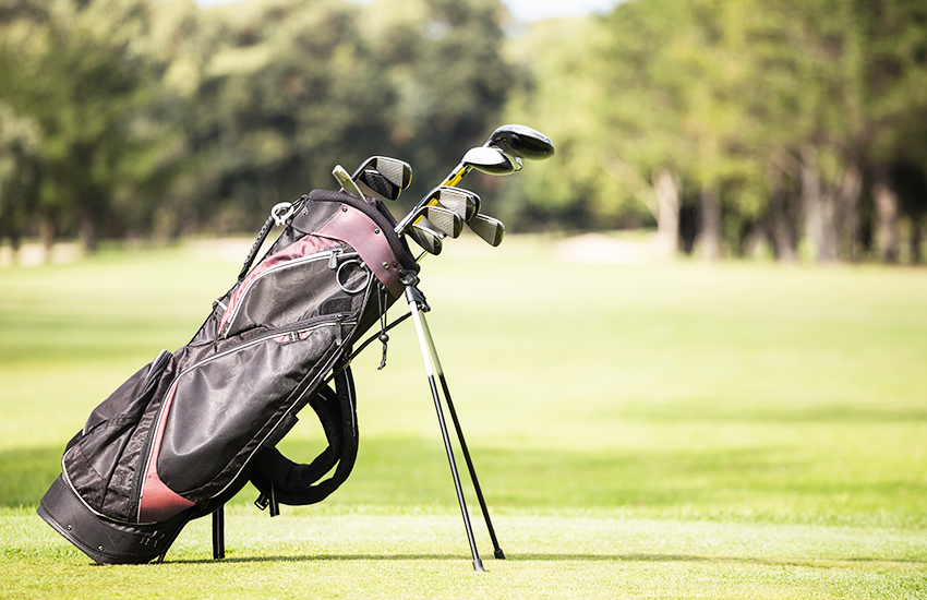 The best travel bags for golf clubs