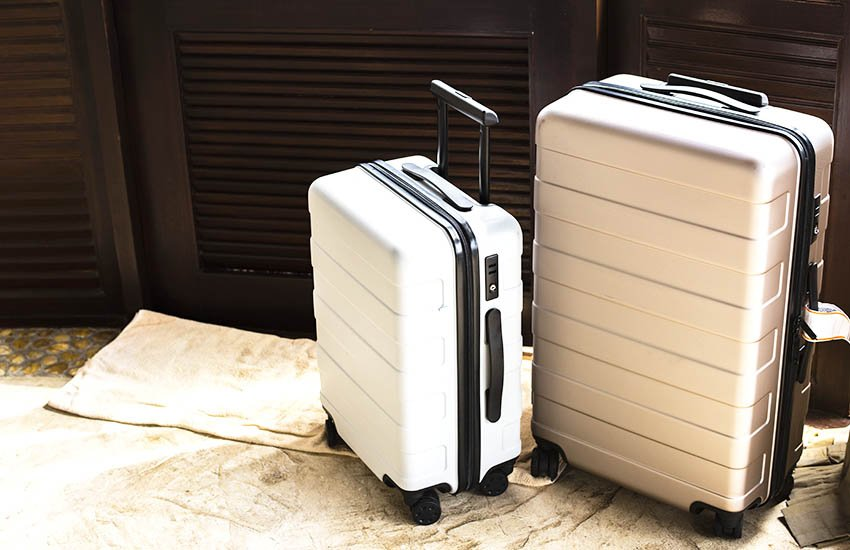 How to ship luggage ahead with Luggage Free