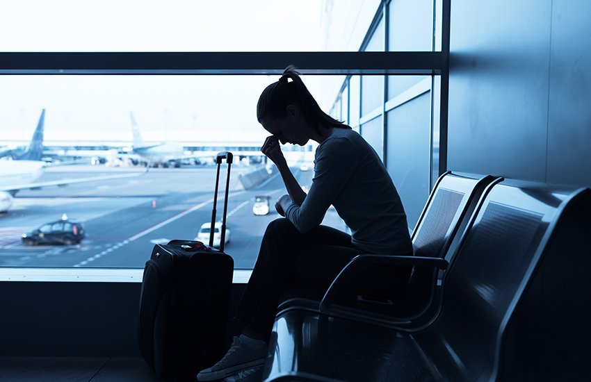 How to reduce travel stress on every vacation