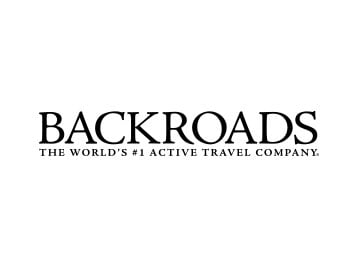 Luggage Free partners with Backroads