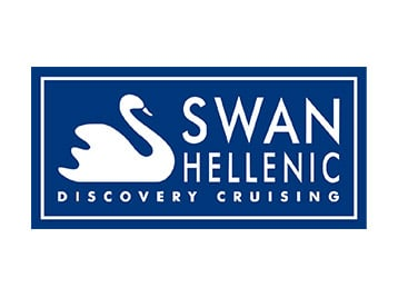 Luggage Free partners with Swan Hellenic