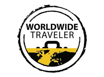Luggage Free partners with Worldwide Traveler