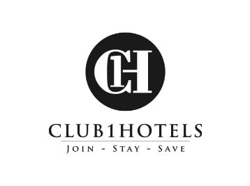 Luggage Free partners with Club1Hotels