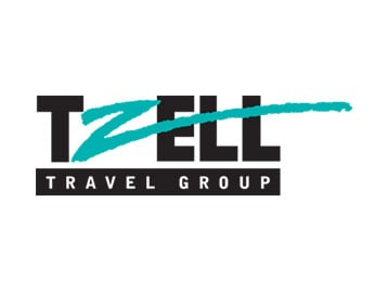 Luggage Free partners with Tzell
